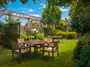 Garten- und Landschaftsbau Bielefeld